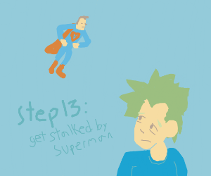 Step 12: Ignore Even More Superheroes