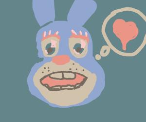 Toy Bonnie Needs Love...