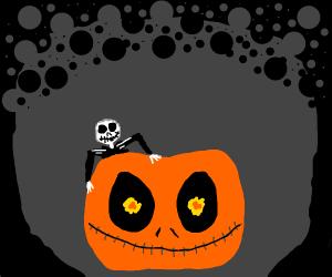 its halloween!!!