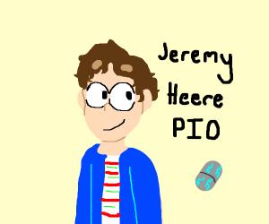 Jeremy Heere PIO