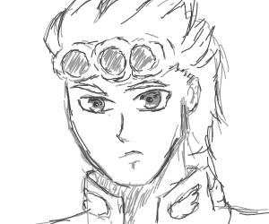 Giorno expresses his disappointment