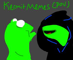 Kermit Memes (POV)