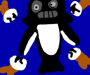 Darth Orca