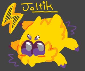 Joltik (Pokémon)