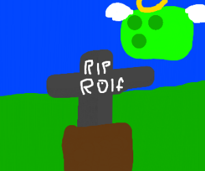 Rolf the Slime
