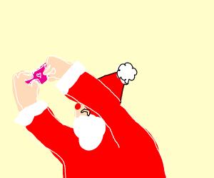 Pervert Santa
