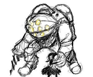 Big Daddy (Bioshock)