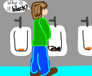 Black pp