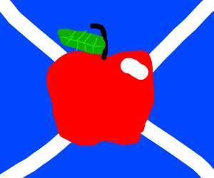 Scottish Apple