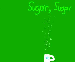 Sugar, Sugar (game)
