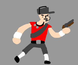 Scout TF2