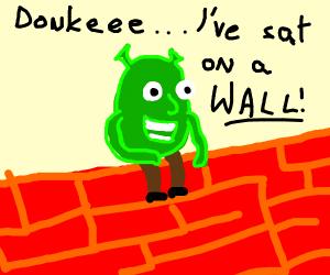 Shrek Humpty Dumpty