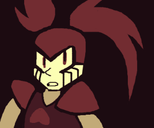it's spinel