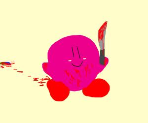 Killer Kirby