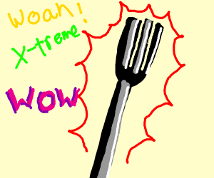 Extreme Fork