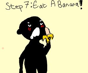 Step VII: Go Back Four Seconds