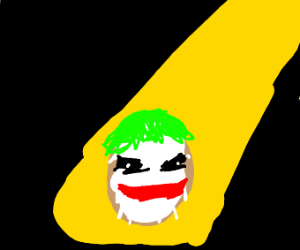 Potato Joker