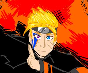 Naruto 2020: Believe!