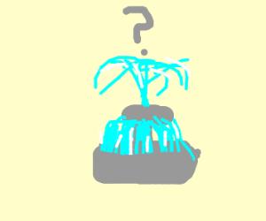 Question Fountain