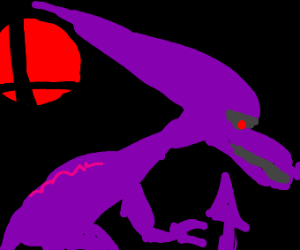 Ridley joins Smash
