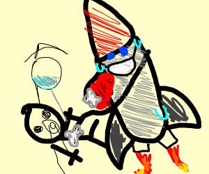Rocket Surgeon