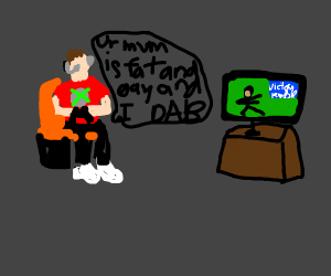 12-year-old XBOX player