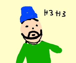 Ethan Klein from H3H3