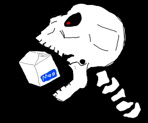 Calcium for your BONES
