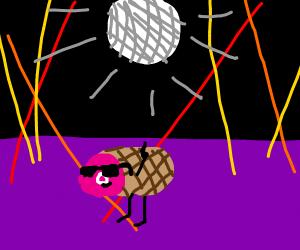 Disco Ham