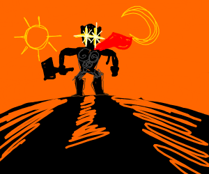 Anime Thor