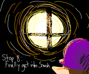 "step 7: become waluigi, scream ""wah!"""