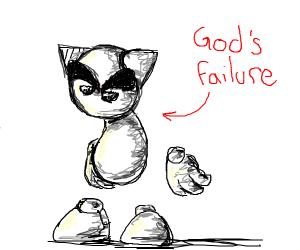 DeviantArt Is God's Failure