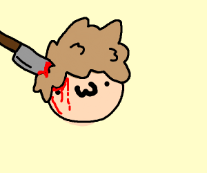 the reason why kids shouldn't play with knife