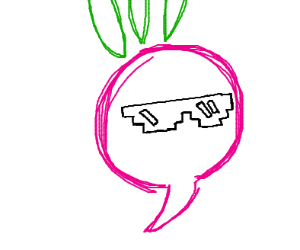Cool beetroot
