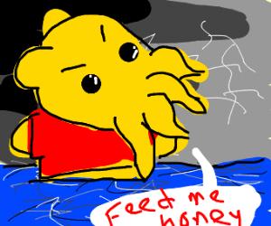 Pooh-thulu