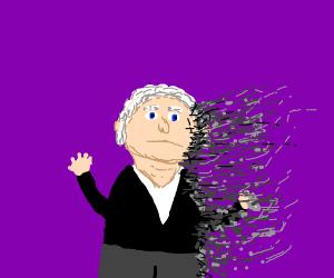 george washington doesn't feel so good