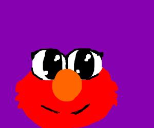 If Elmo were anime