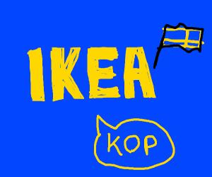 Swedish Ikea