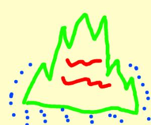 mnt dew mountain
