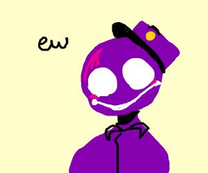 Purple Guy (FNaF)