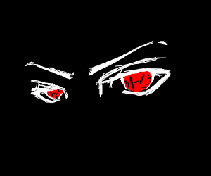 Glowing eyes (twenty one pilots song)