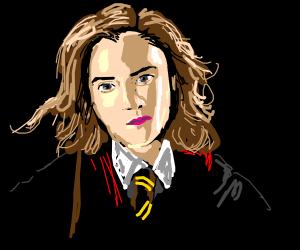 Autistic hermione