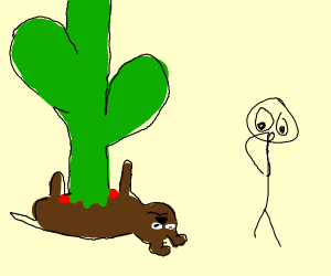 If Jack's dog ate the magic beans instead