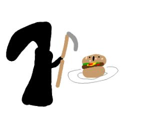 Death & Burger