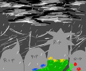RIP The Boys :((