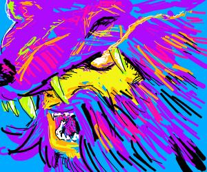Bearman roars