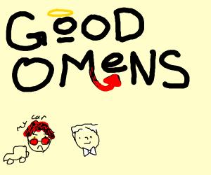Good Omens