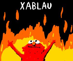 xablau