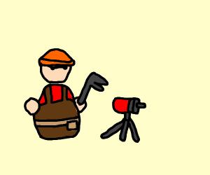 Engineer TF2