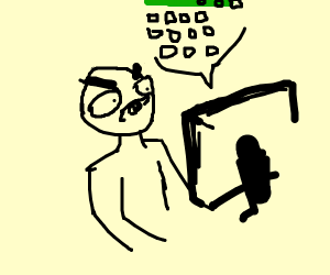 Accidentally exited Drawception sandbox mode